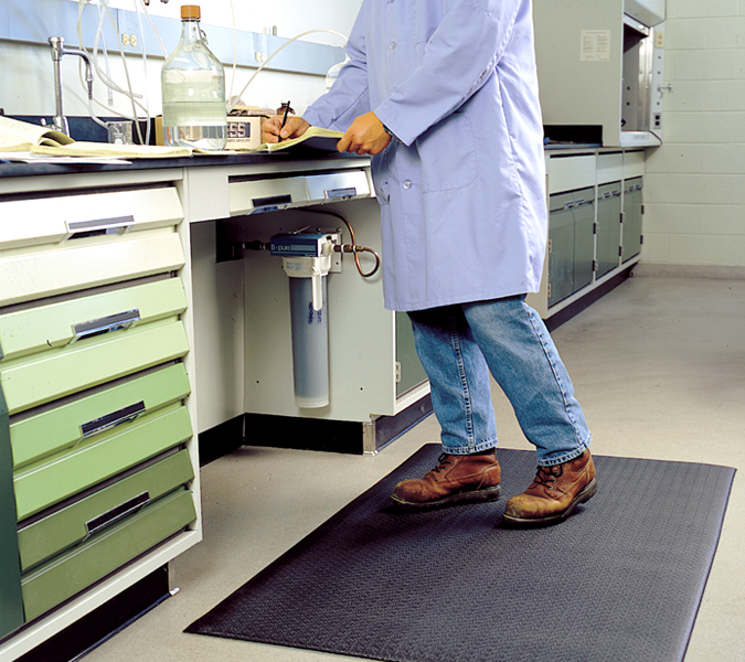 Special Equipment for Laboratories