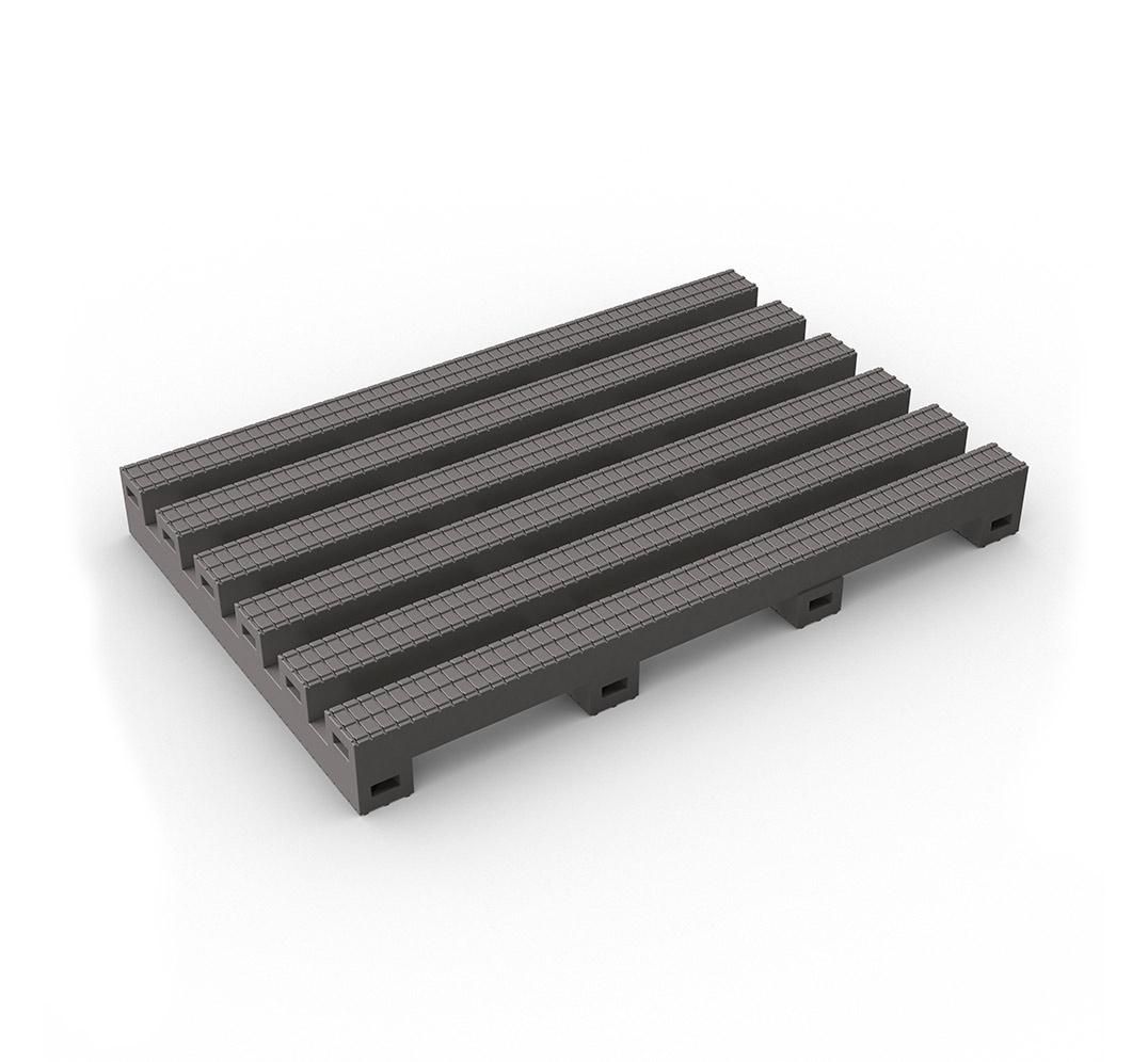 Work place mat. Model Heronair