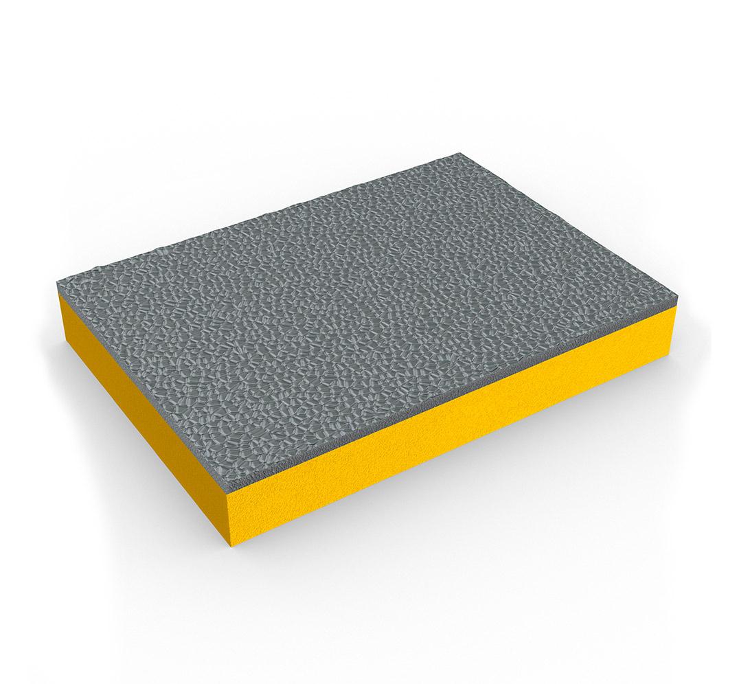 Anti fatigue PVC matting. Model Tuff Spun Wear
