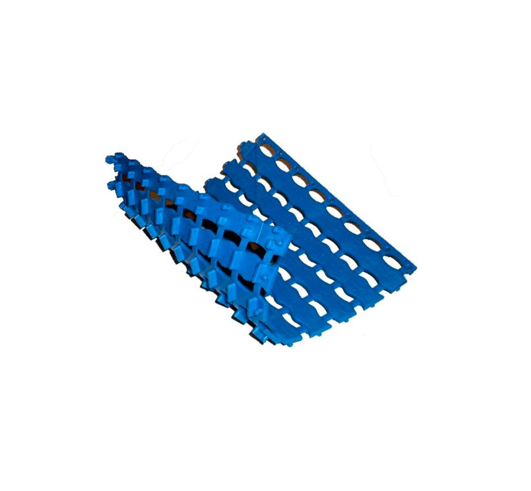 Anti-slip Polyethylene Eva roll-up tile.