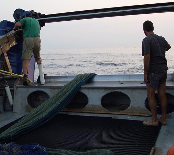 Nautical and marine equipment