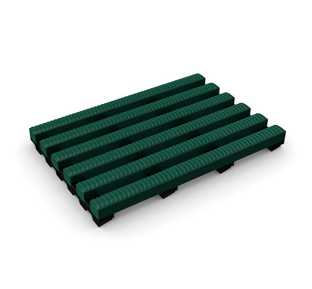HERONRIB - verde