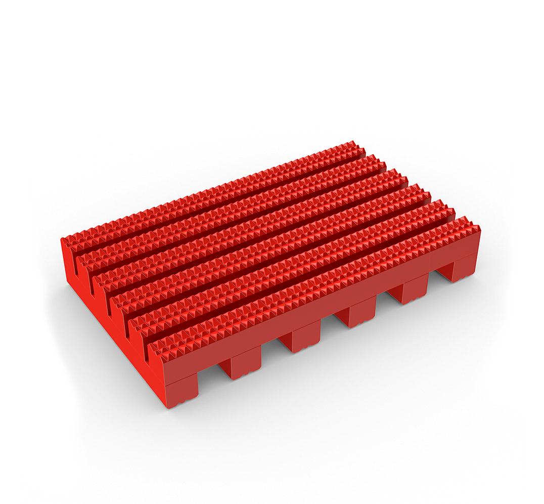 Ejemplo Rojo